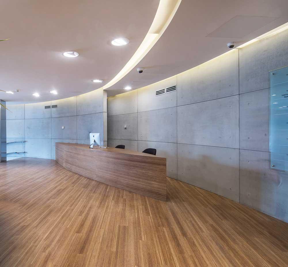 Parkettboden Plexwood (Multiplexboden) Eiche, Diele, Multiplexträger, sehr robust, geölt oder versiegelt möglich