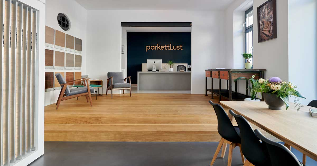 parkettLust Showroom Familie Ziegler Open Graph Image